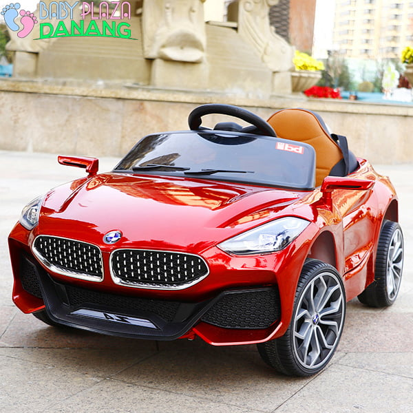 Xe hơi điện trẻ em BDQ-Z4