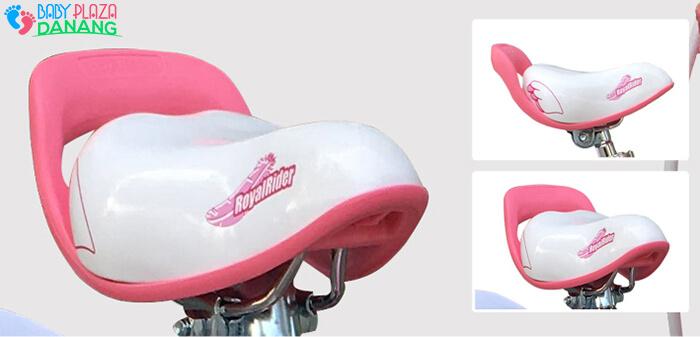 Xe đạp ROYALBABY LITTLE SWAN RB-18 cho bé gái 13