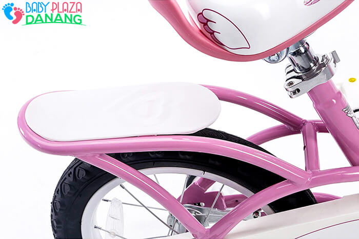 Xe đạp ROYALBABY LITTLE SWAN RB-18 cho bé gái 16