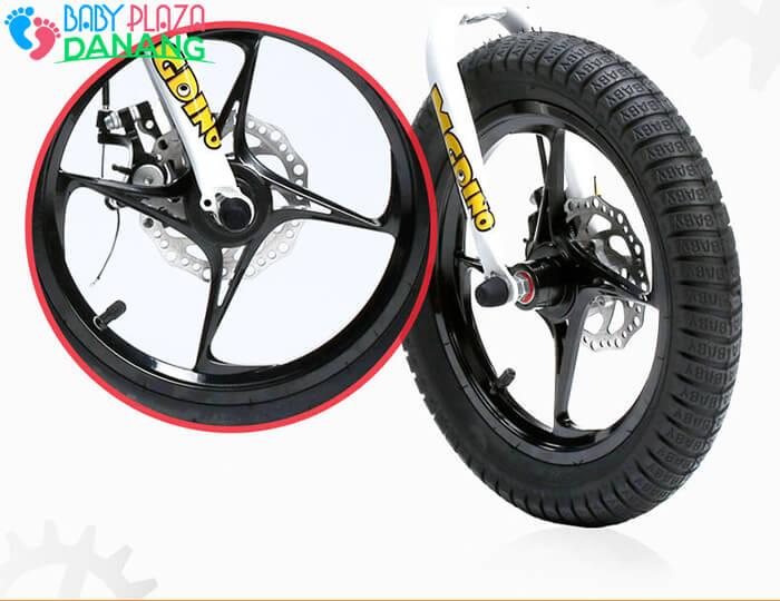 Xe đạp RoyalBaby MG DINO RB-21 11