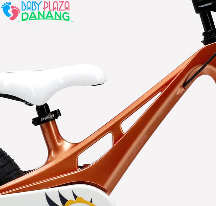 Xe đạp RoyalBaby MG DINO RB-21 12