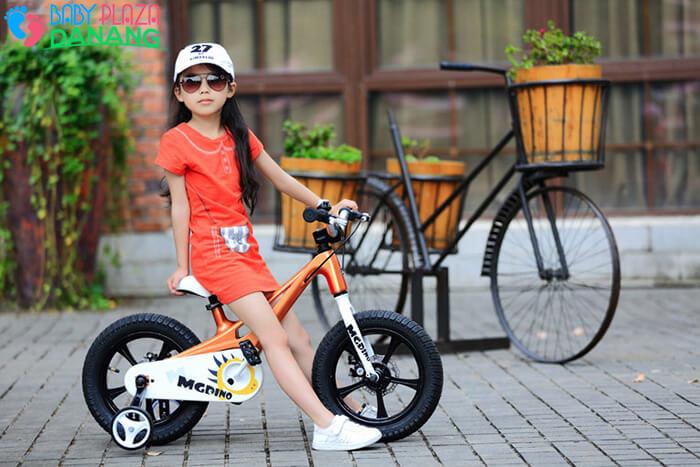 Xe đạp RoyalBaby MG DINO RB-21 1