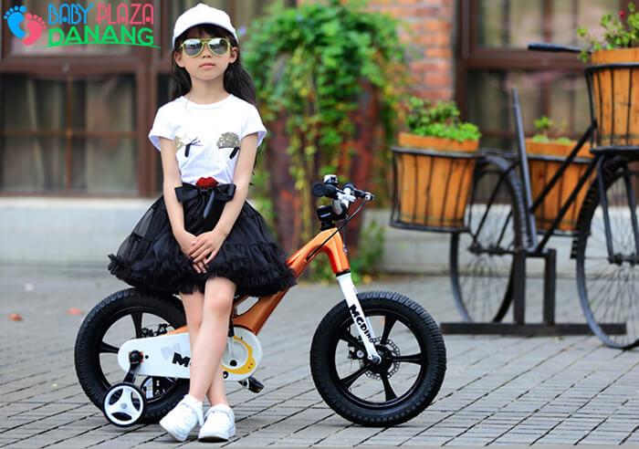 Xe đạp RoyalBaby MG DINO RB-21 2