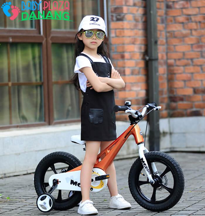 Xe đạp RoyalBaby MG DINO RB-21 3
