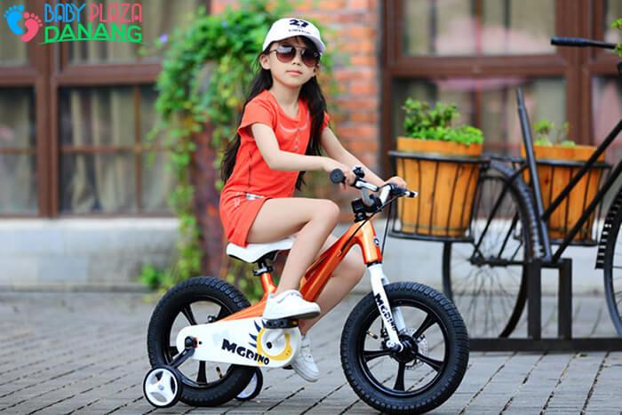 Xe đạp RoyalBaby MG DINO RB-21 5