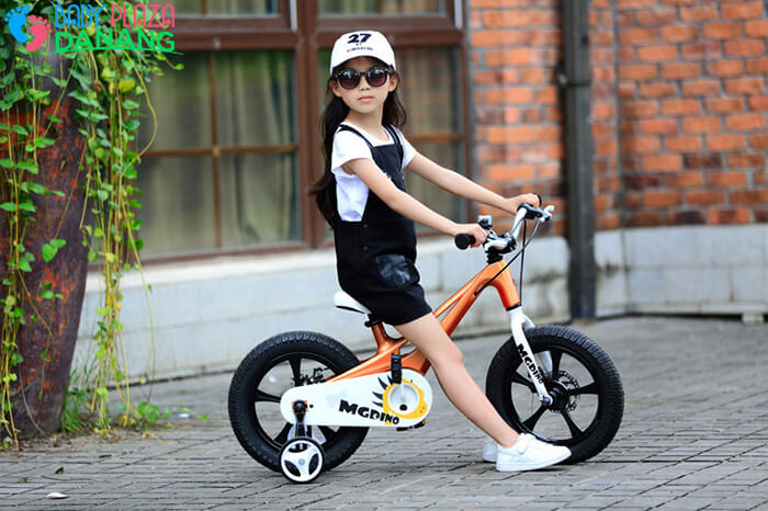 Xe đạp RoyalBaby MG DINO RB-21 7