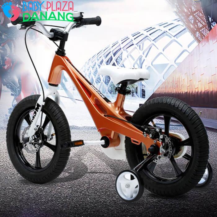 Xe đạp RoyalBaby MG DINO RB-21 8