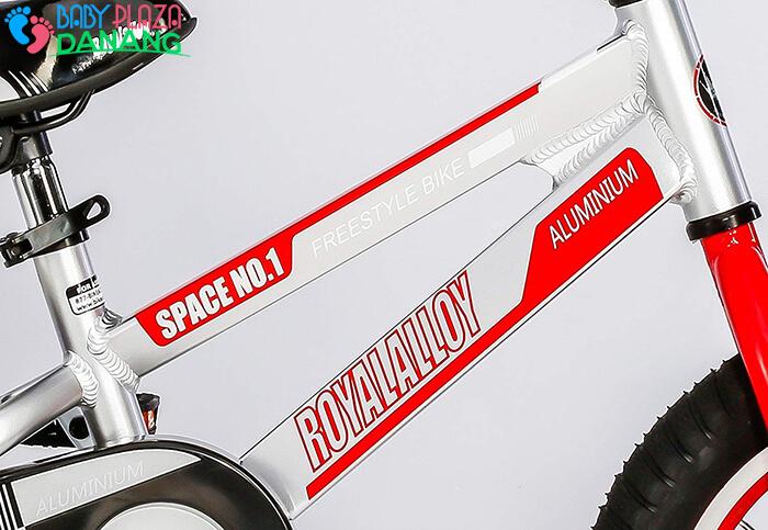 Xe đạp RoyalBaby SPACE NO1 RB-17 13
