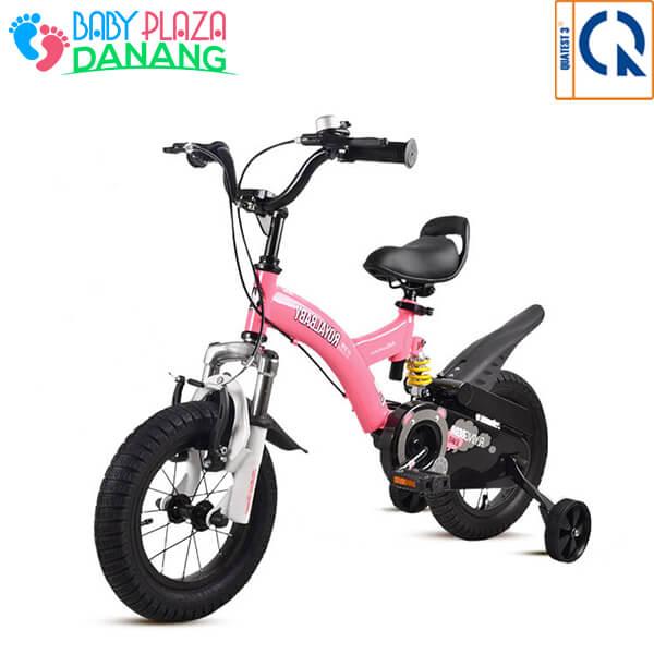 Cách chọn mua Xe đạp trẻ em 12 inch phù hợp 4