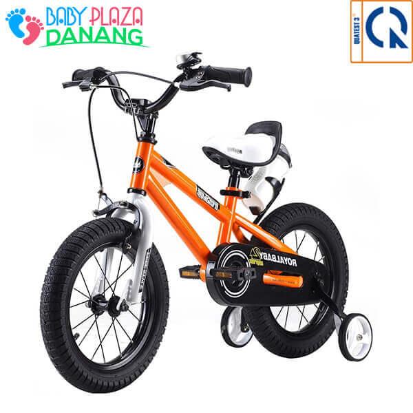 Cách chọn mua Xe đạp trẻ em 12 inch phù hợp 3