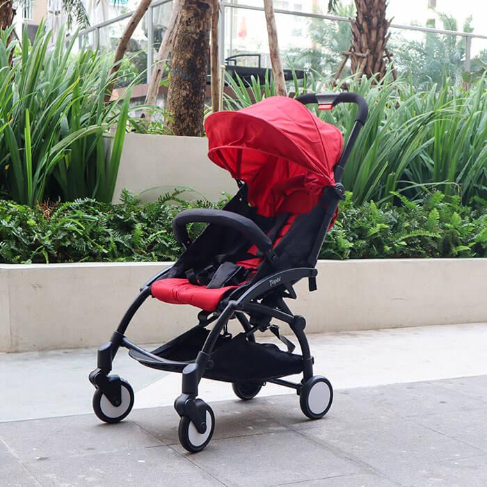 Các mẫu xe đẩy trẻ em nổi bật giá rẻ dưới 2 triệu P2 1