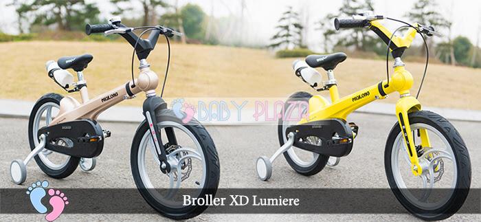 Chọn lựa xe đạp trẻ em dựa vào độ tuổi bé và kích thước xe 2