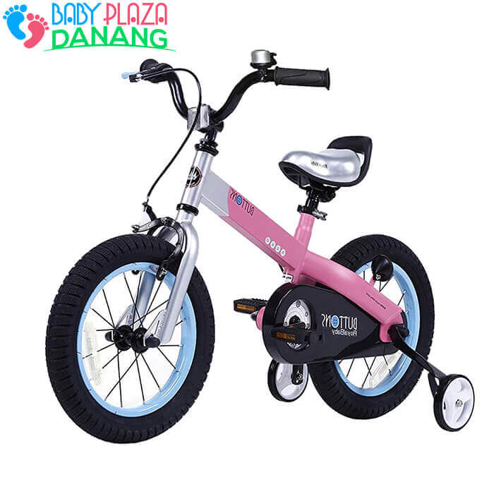 Cách chọn mua Xe đạp trẻ em 12 inch phù hợp 5