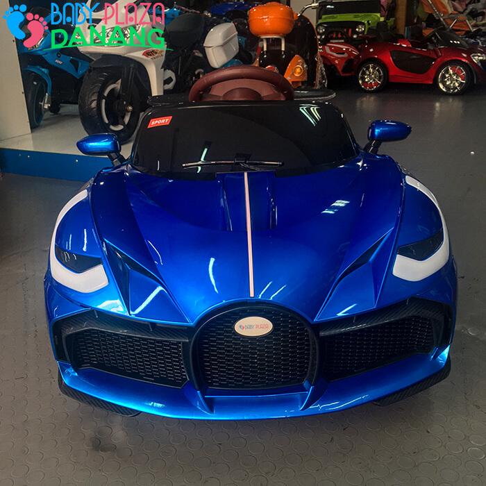 Xe hơi điện cho bé FB6676 10