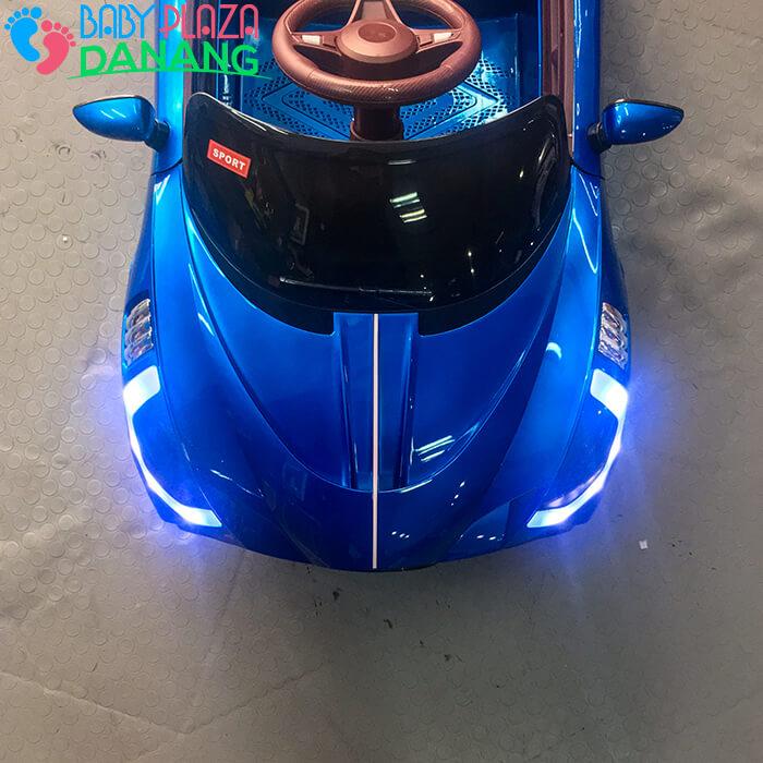 Xe hơi điện cho bé FB6676 11