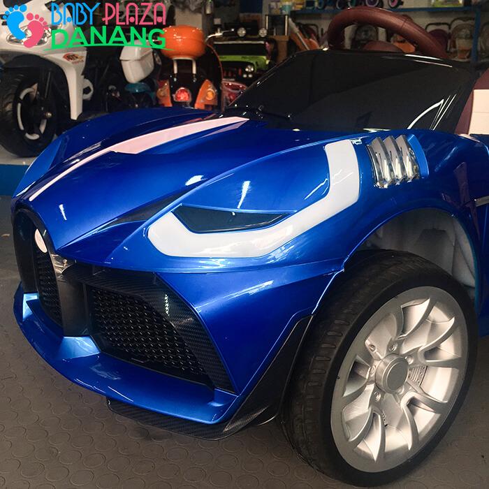 Xe hơi điện cho bé FB6676 12