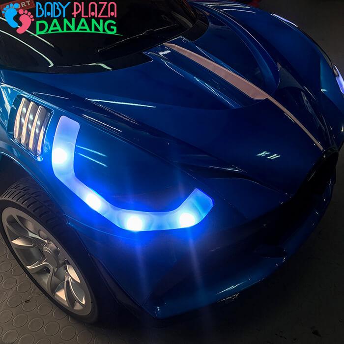 Xe hơi điện cho bé FB6676 13