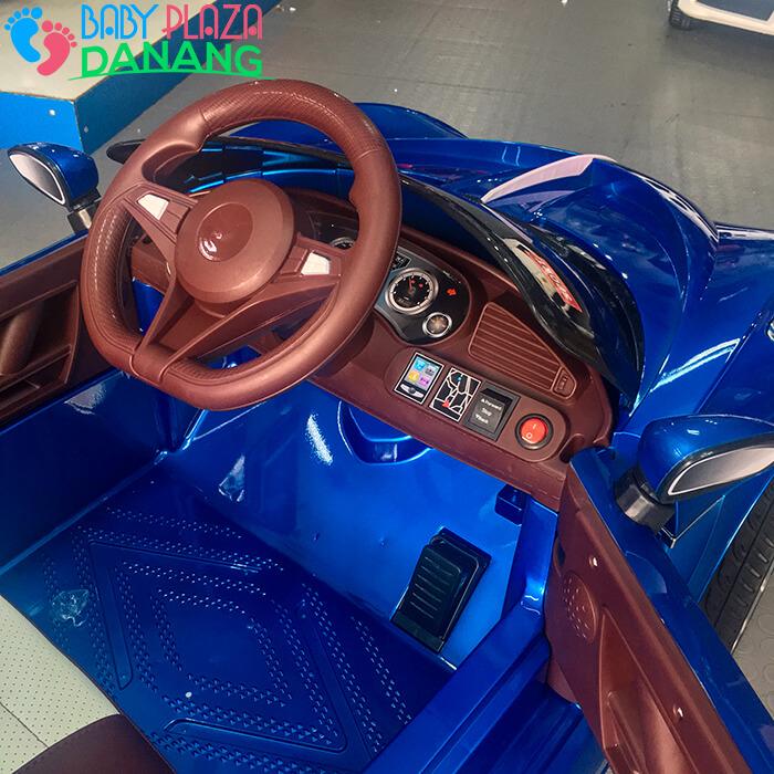 Xe hơi điện cho bé FB6676 14
