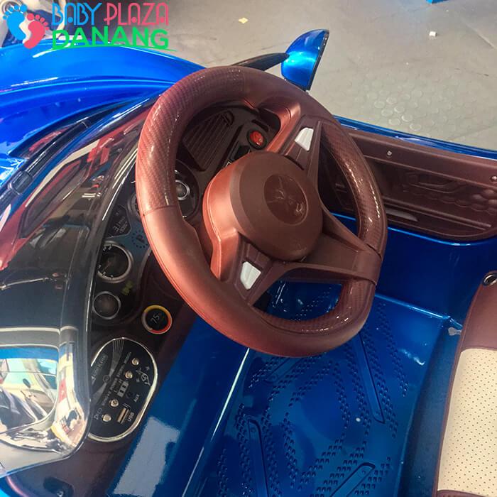 Xe hơi điện cho bé FB6676 15