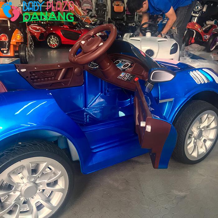 Xe hơi điện cho bé FB6676 16