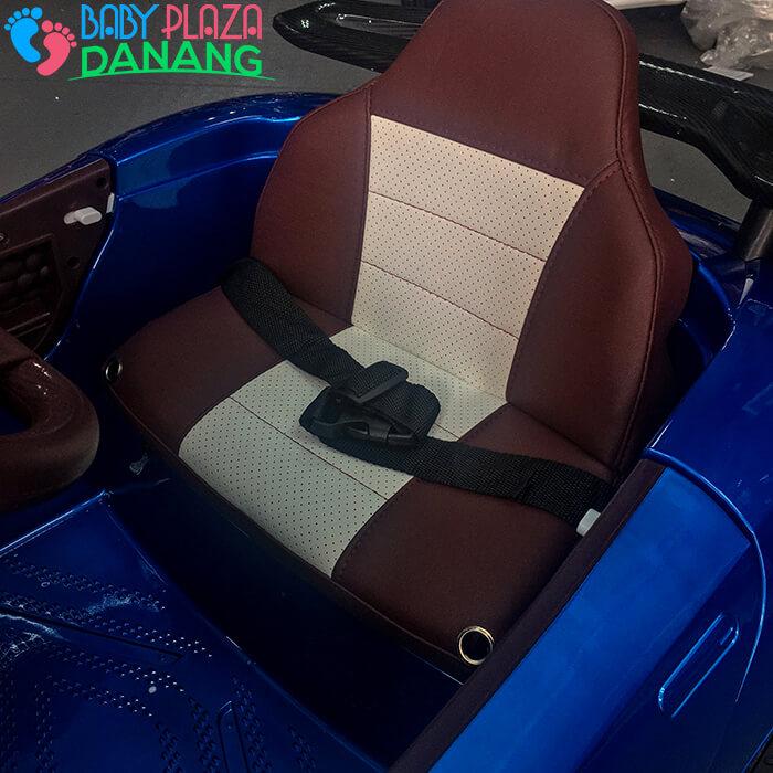 Xe hơi điện cho bé FB6676 17