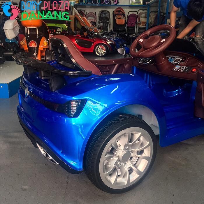 Xe hơi điện cho bé FB6676 18