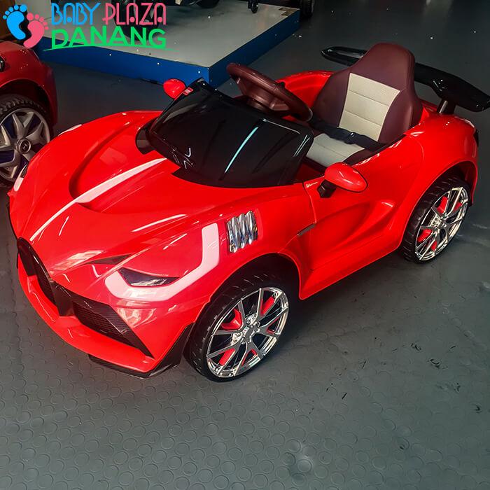 Xe hơi điện cho bé FB6676 3