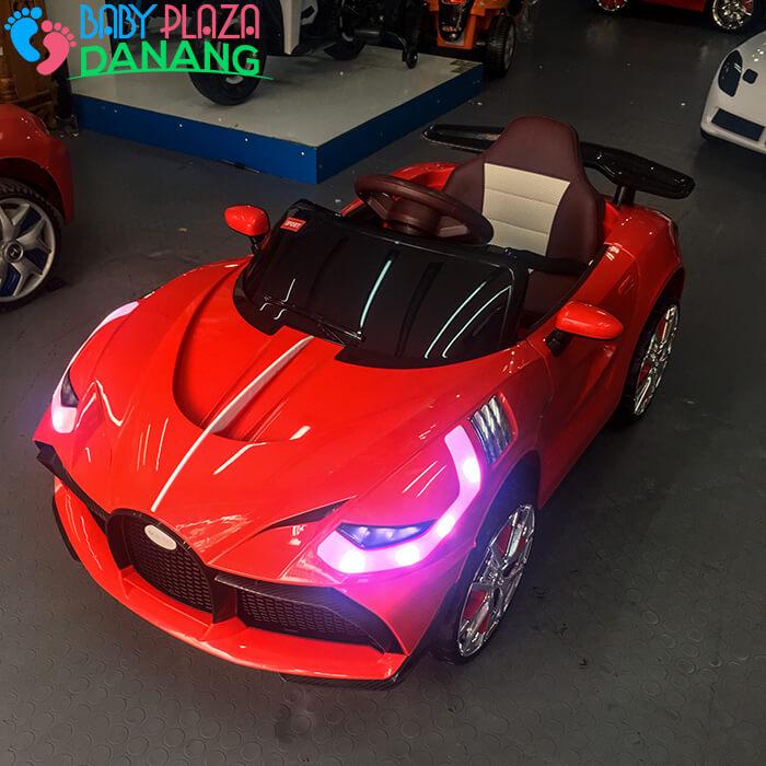 Xe hơi điện cho bé FB6676 4