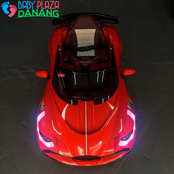 Xe hơi điện cho bé FB6676 5