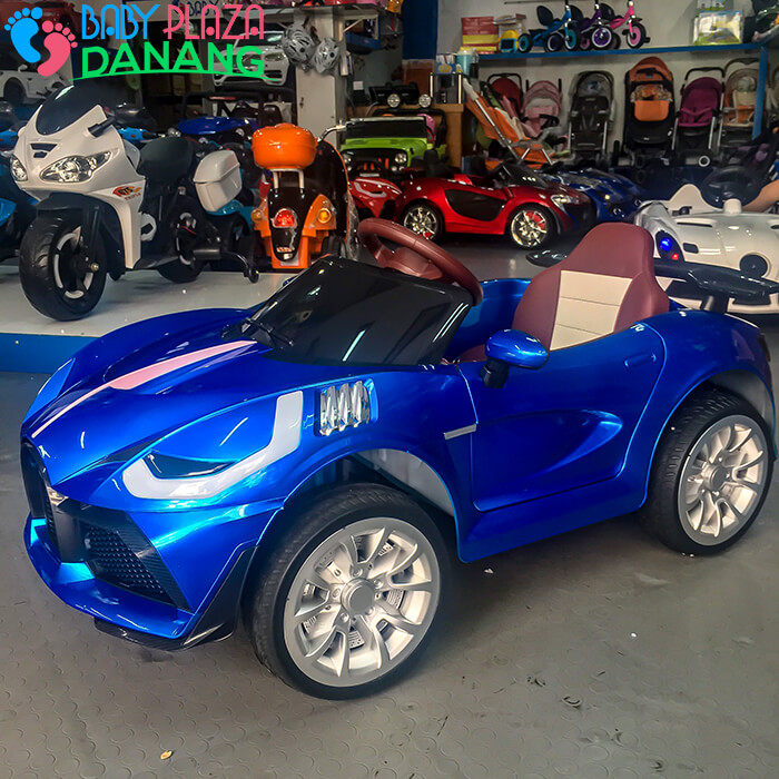 Xe hơi điện cho bé FB6676 6