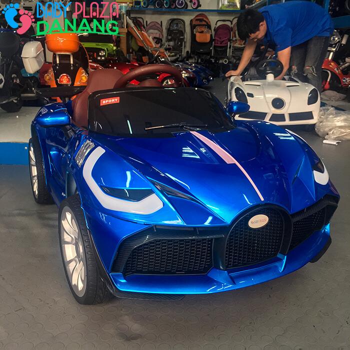 Xe hơi điện cho bé FB6676 7