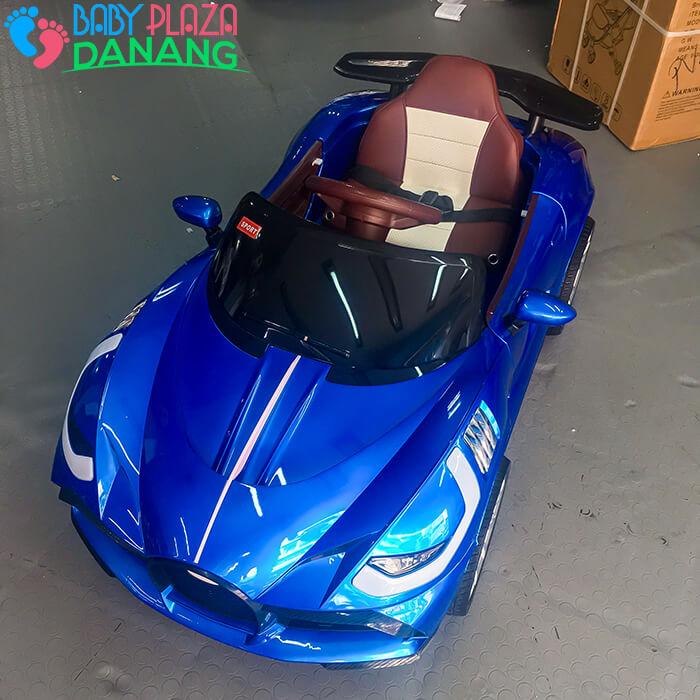 Xe hơi điện cho bé FB6676 8