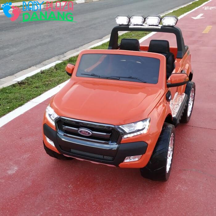 Xe oto điện cho bé Ford Ranger DK-F650 18