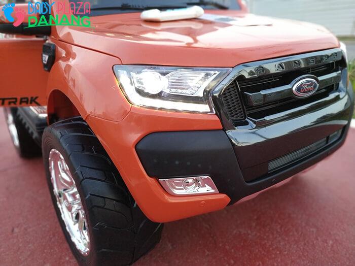 Xe oto điện cho bé Ford Ranger DK-F650 20