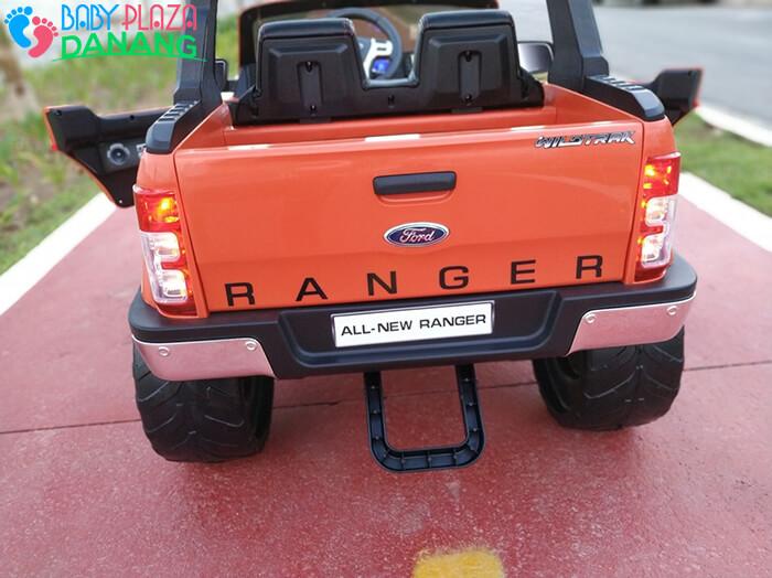Xe oto điện cho bé Ford Ranger DK-F650 22