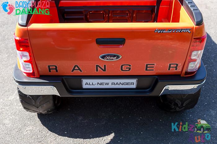 Xe oto điện cho bé Ford Ranger DK-F650 23