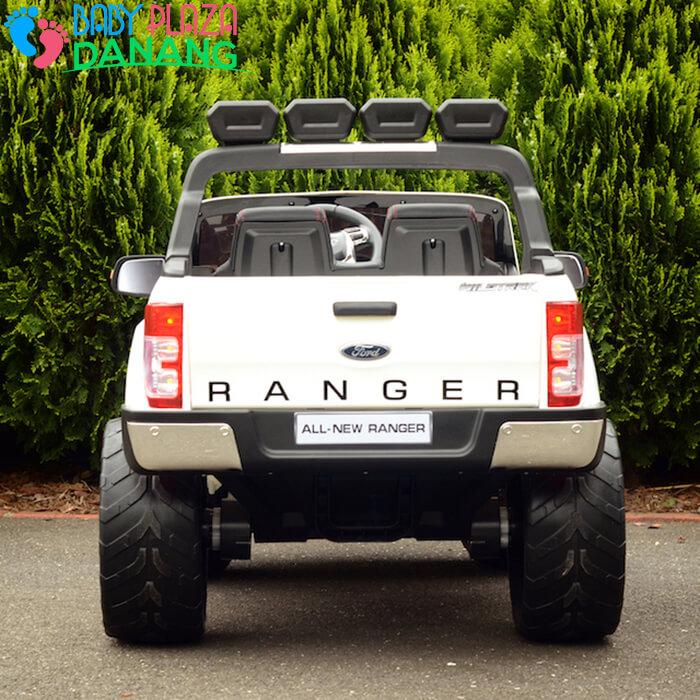 Xe oto điện cho bé Ford Ranger DK-F650 4