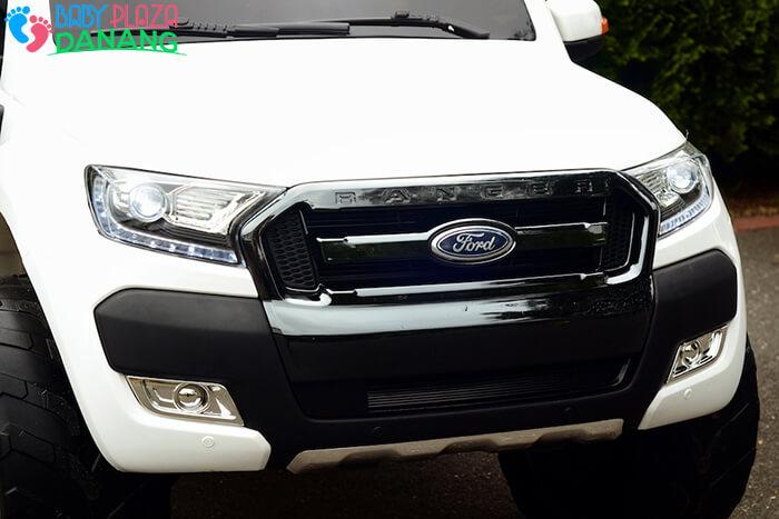 Xe oto điện cho bé Ford Ranger DK-F650 5