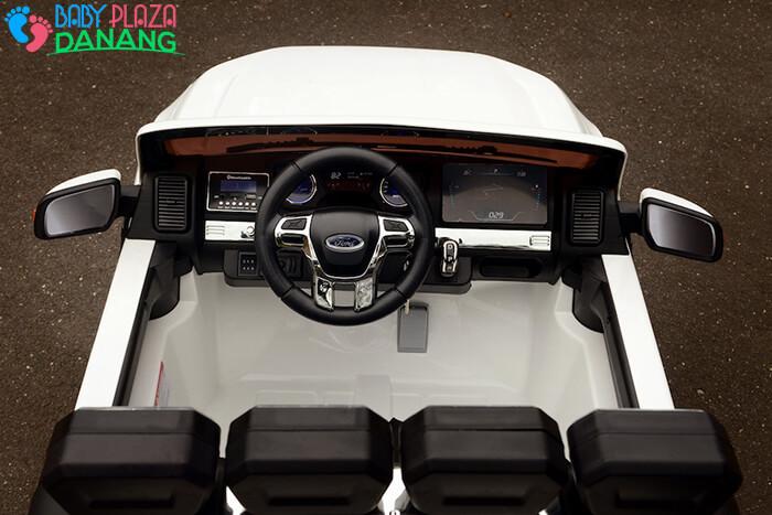 Xe oto điện cho bé Ford Ranger DK-F650 6