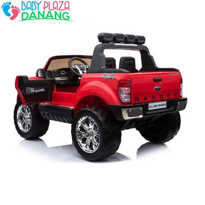Xe oto điện cho bé Ford Ranger DK-F650 8