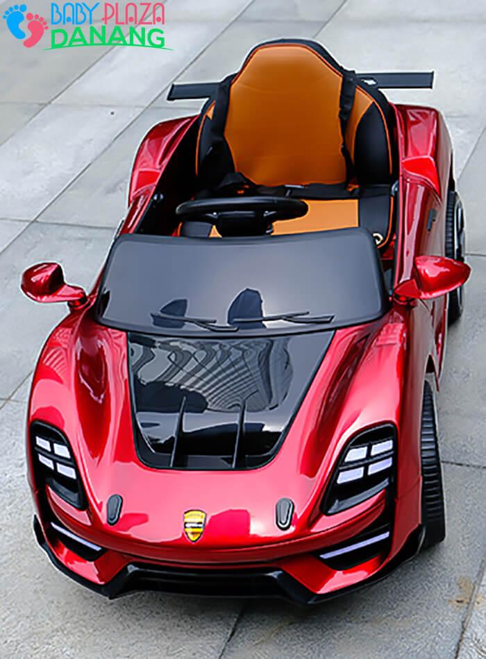 Xe hơi điện cho bé BDQ 1588 1
