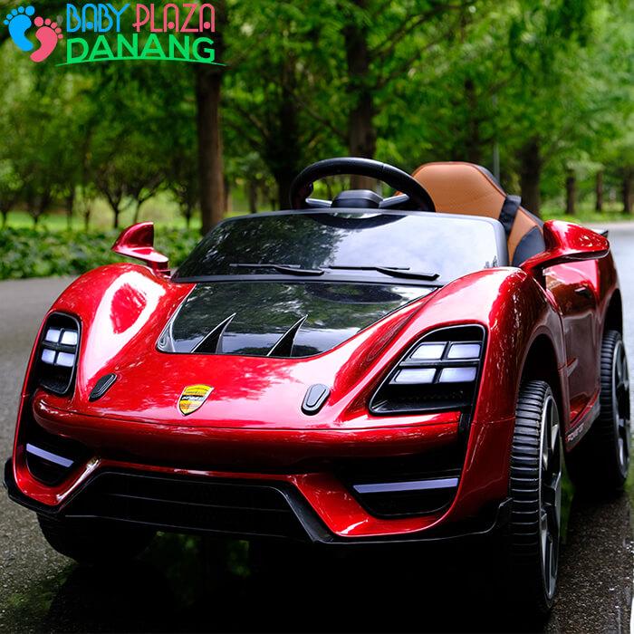 Xe hơi điện cho bé BDQ 1588 2