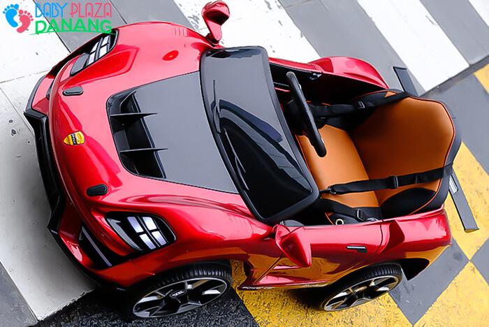 Xe hơi điện cho bé BDQ 1588 3