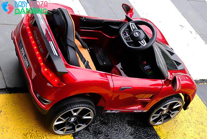 Xe hơi điện cho bé BDQ 1588 4