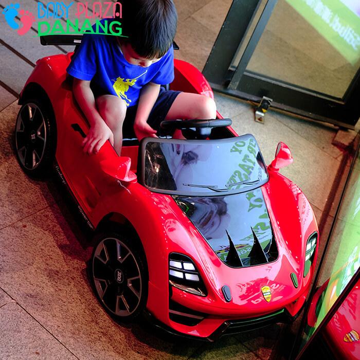 Xe hơi điện cho bé BDQ 1588 5