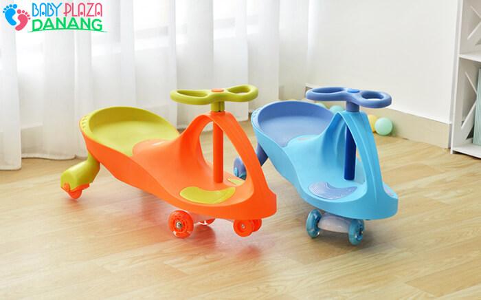 Xe lắc cho trẻ em Broller XL-8097 10