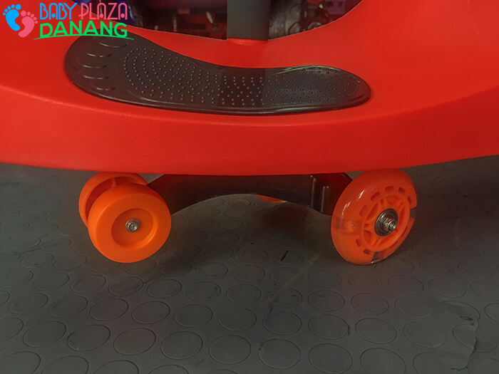 Xe lắc đồ chơi cho bé Broller XL-8097C 10