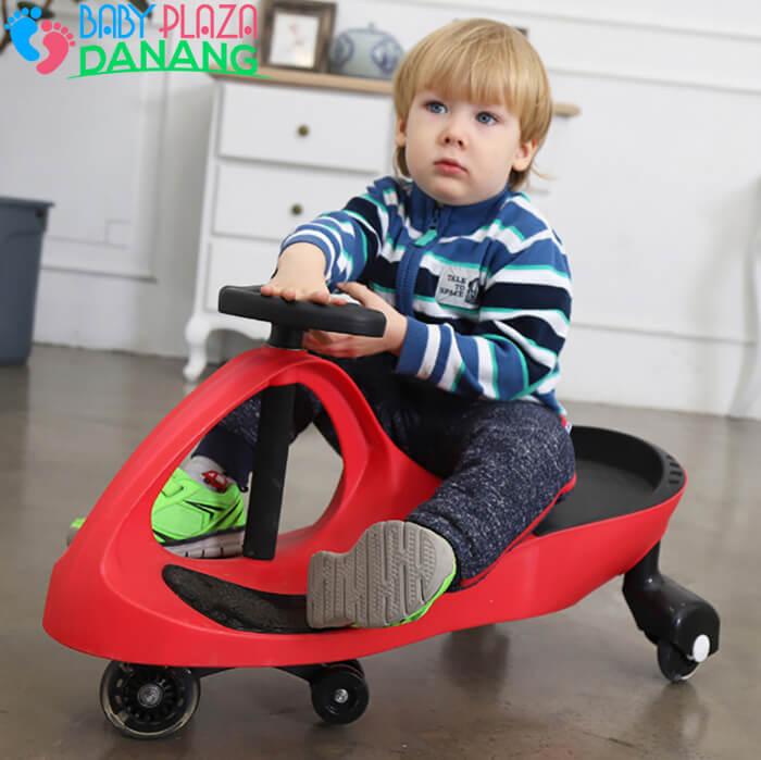 Xe lắc cho trẻ em Broller XL-8097 11