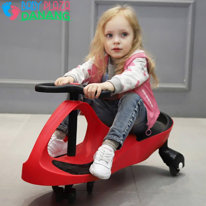 Xe lắc cho trẻ em Broller XL-8097 12