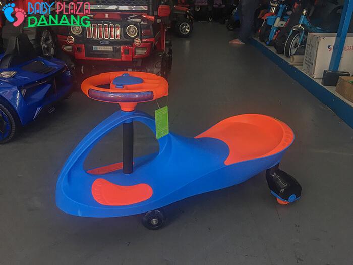 Xe lắc đồ chơi cho bé Broller XL-8097C 13
